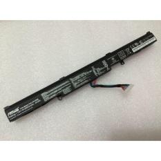 Jual Batere Baterai Laptop Asus X450 X450J X450Jf A450J X550D A41 X550E Import