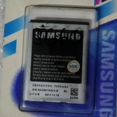 Batere Samsung Tipe EB424255VA Untuk Samsung Samsung M3500, Samsung C5530, Samsung R630 Baterei Batre Battery Samsung Type EB 424255 VA Untuk Samsung Gravity 3, SGH-T669, Gravity Touch SCH-R630