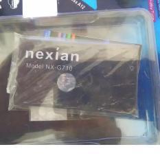 Baterei Batre Battery Nexian S-Nexian NX-G710 NX G710IDR116900.