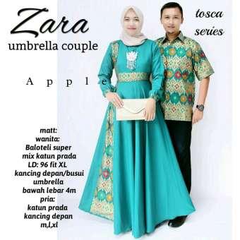 Baju Batik Couple / Baju Batik Sarimbit / Baju Kondangan