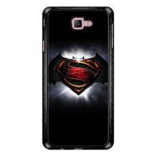 Batman Vs Superman V0076 Samsung Galaxy J7 Prime Custom Hard Case