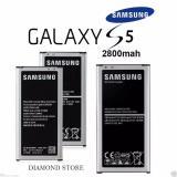 Spesifikasi Batre Baterai Battery Samsung Galaxy S5 Original 100 Dan Harga