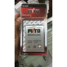 Batre Baterai Original Mito A69 BA000125 - 4800 mAh