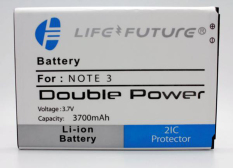Batre / Battery / Baterai LF Samsung Galaxy Note 3 / N9000