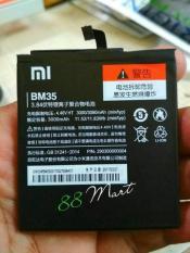 Beli Batre Xiaomi Mi4C Bm35 Xiomi Bm 35 Mi 4C Mi4C Battery Original Cicil