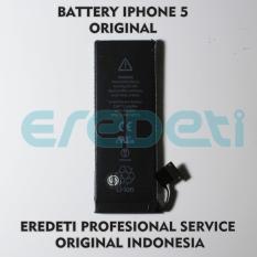 Jual Battery Baterai Batere Iphone 5 Iphone 5G Original Murah Di Dki Jakarta