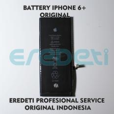 Promo Battery Baterai Batere Iphone 6 6 Plus Original Akhir Tahun