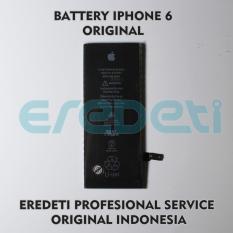 Spesifikasi Battery Baterai Batere Iphone 6 Iphone 6G Original Terbaru