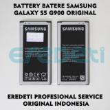 Jual Battery Baterai Batere Samsung Galaxy S5 G900 Original Kd 002473 Import