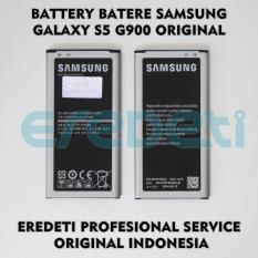 Toko Battery Baterai Batere Samsung Galaxy S5 G900 Original Kd 002473 Termurah