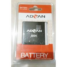 Battery / Baterai / Batrai / Baterei HP Advan S5H