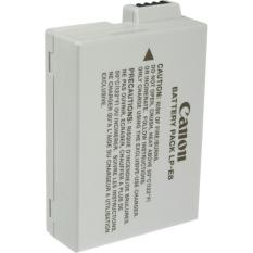 Battery / Baterai / Batre Canon Lp-E8