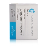Battery Baterai Batre Double Power Lf Bm 45 Bm45 For Xiaomi Redmi Note 2 3500Mah Life Future Diskon 50