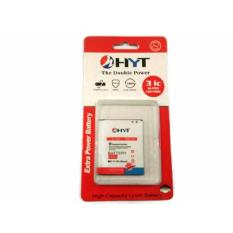 Battery / Baterai / Batre HYT Samsung Galaxy Ace 3 S7270