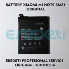Jual Battery Baterai Battere Xiaomi Mi Note Bm21 Bm 21 Original Satu Set