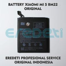 Beli Battery Baterai Battere Xiaomi Mi5 Mi 5 Bm22 Bm 22 Original Murah Dki Jakarta