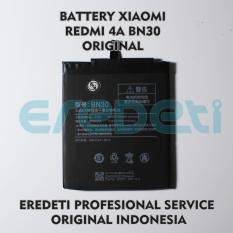 Review Toko Battery Baterai Battere Xiaomi Redmi 4A Redmi4A Bn30 Bn 30 Original Online