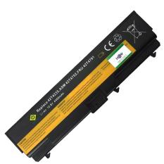 Battery Baterai Lenovo Thinkpad L510, L512, L520, SL410