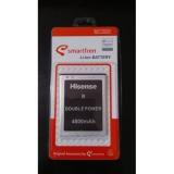 Beli Battery Baterai Smartfren Andromax R 4800Mah Lp38220 Origina Pake Kartu Kredit
