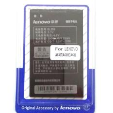 Tips Beli Battery Batre Baterai Lenovo A630T A600E A630 Bl206