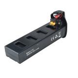 Battery Drone Mjx Bugs B2C B2W Baterai 7 4V 1800Mah Hitam Asli