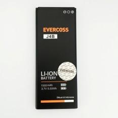 Battery Evercoss J4B Original 1500mAh - Hitam