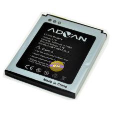 Battery For Advan Mobile 1400Mah - S4E