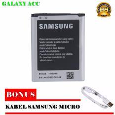 Beli Battery For Samsung Galaxy Core Duos Original Bonus Kabel Samsung Micro Usb Samsung Dengan Harga Terjangkau