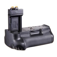 Battery Grip for Canon 550D 600D 650D 700D T2i T3i T4i BG-E8 BGE8 Black