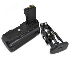 Battery Grip for Canon EOS 550D/600D/650D/700D - Black