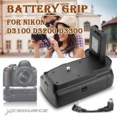 Battery Grip Holder For Nikon D3100 D3200 D3300 Dslr Camera