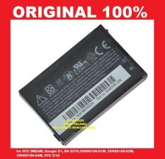 BATTERY HTC G1 HTC DREAM DREA160 35H00106-04M 35H00105-02M ORI 901139