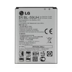 Spesifikasi Battery Lg Tpye Bl 59Uh G2 Mini 2440Mah Original Online