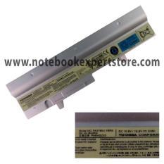 Toko Battery Original Toshiba Nb300 Nb301 Nb302 Nb303 Nb305 Silver Murah Di Indonesia