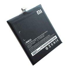 Harga Battery Xiaomi Mi4I Original Hitam Asli