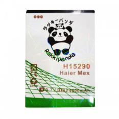 Baterai Double Power Rakkipanda H15290 for Haier Max