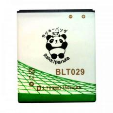 Baterai Double Power Rakkipanda BLT-029 For Oppo Joy ( R1001 ) / R815 ( Clover ) / Muse ( R821 )