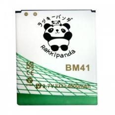 Jual Baterai Double Power Rakkipanda For Xiaomi Bm 41 Bm 44 1S 2S Import