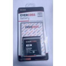 Review Toko Battery Bateray Baterai Evercoss A5K Original