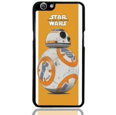 Bb8 Force Awaken Star Wars Movies E1107 Casing Oppo F1S A59 Custom Hard Case