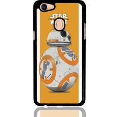 Bb8 Force Awaken Star Wars Movies E1107 Oppo F5 Custom Hard Case
