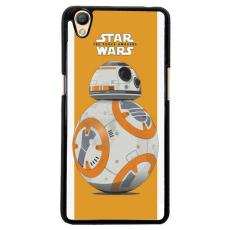 Bb8 Force Awaken Star Wars Movies E1107 Oppo Neo 9 A37 Custom Hard Case