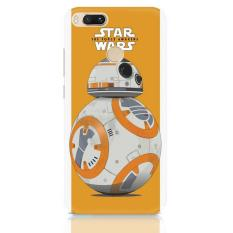 BB8 Force Awaken Star Wars Movies E1107 Xiaomi Mi A1 / Xiaomi Mi 5X Custom Case