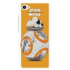 Bb8 Force Awaken Star Wars Movies E1107 Xiaomi Redmi Note 5A Prime Custom Hard Case