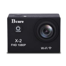 Bcare BCam X-2 Action Camera WiFi 12 MP 1080 P - Layar 2