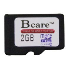 Harga Bcare Micro Sd Card Class 6 2Gb Baru