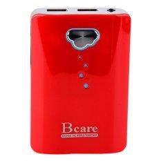 Promo Bcare Powerbank New 9200 Mah Merah Murah