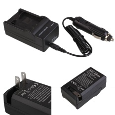 BCG10E Battery Charger Charging For Panasonic Lumix Camera DMC-ZS7 DMC-ZS1 - intl