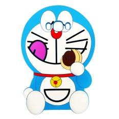 BCS Doraemon Dora Yaki Soft Silicon Phone Case Samsung J710
