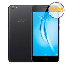 Jual Bcs Vivo Y53 Ram 2Gb 16Gb Black Smartphone Vivo Grosir